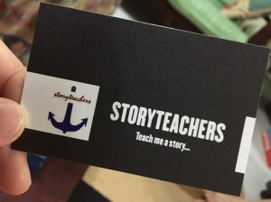 storyteachers